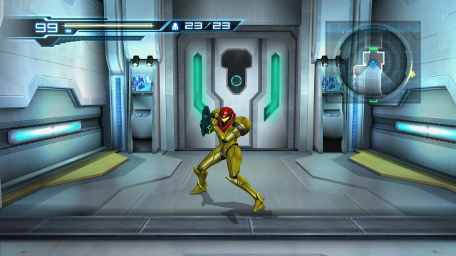 Metroid Other M HD