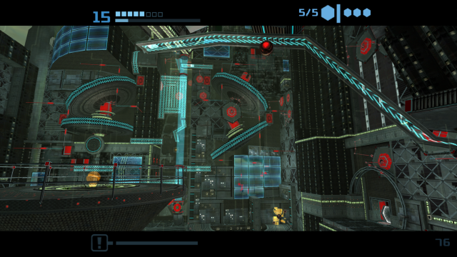 Metroid Prime Trilogy HD